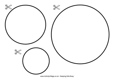 Circles - Cliparts.co