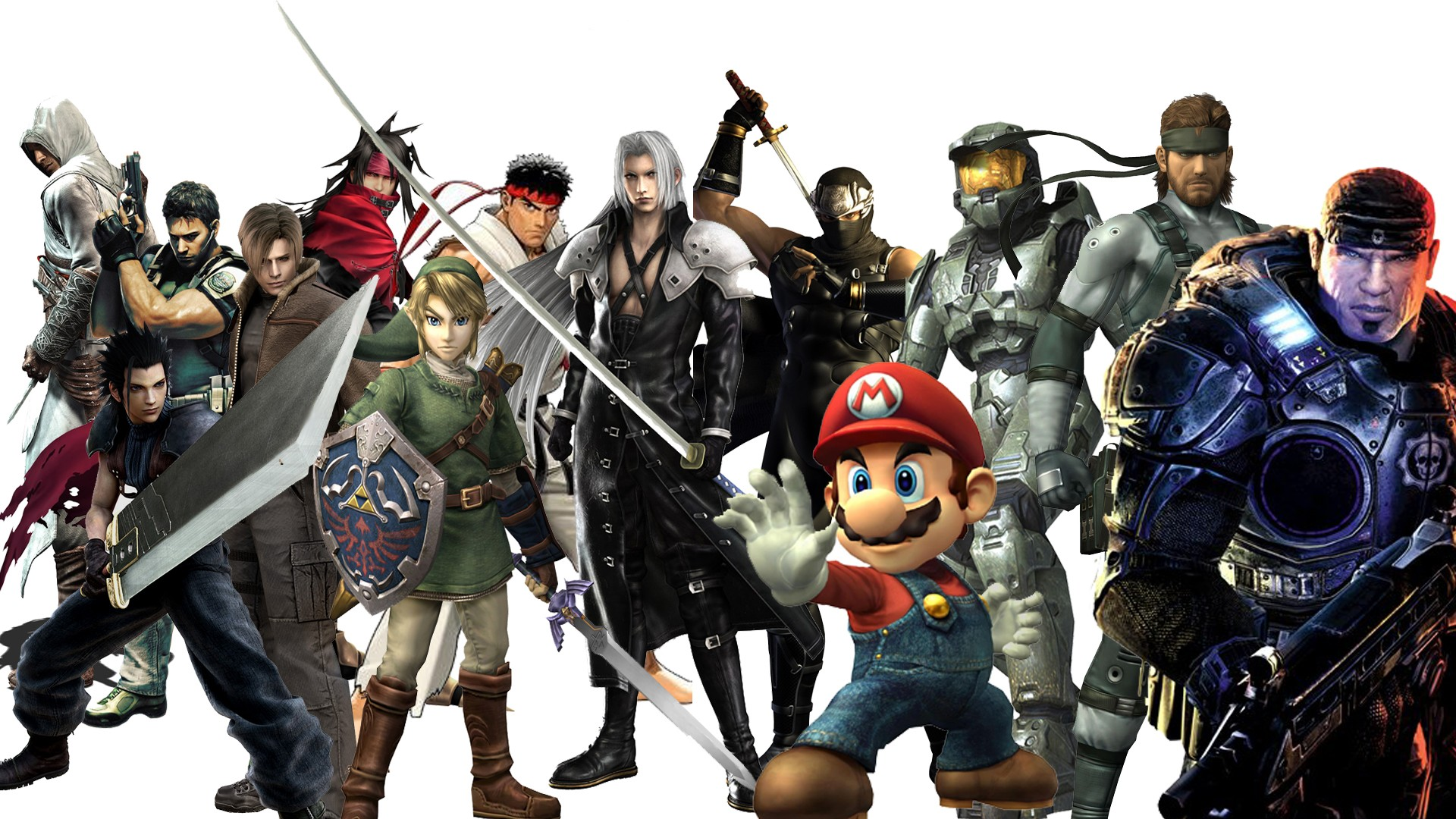 video games Gamespot is the world's largest source for ps4, xbox one, ps3, xbox 360, wii u, ps vita, wii pc, 3ds, psp, ds, video game news, reviews, previews, trailers, walkthroughs, and more.