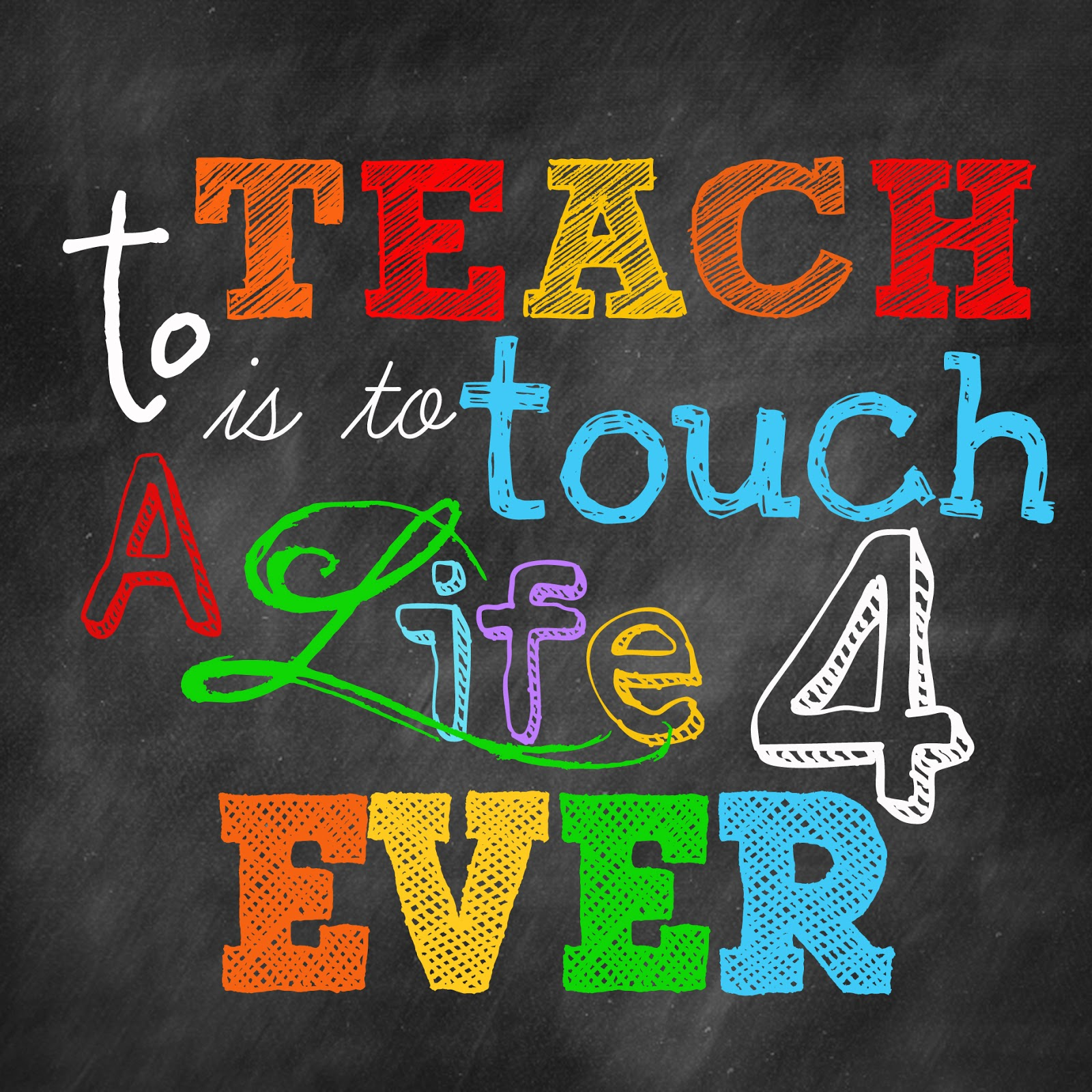 appreciation speech for teachers