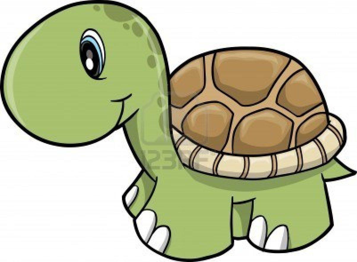 green turtle clip art - photo #49