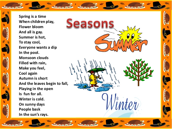 Rainy Season Images For Kids  Clipartsco Weatherandseasonsjpg