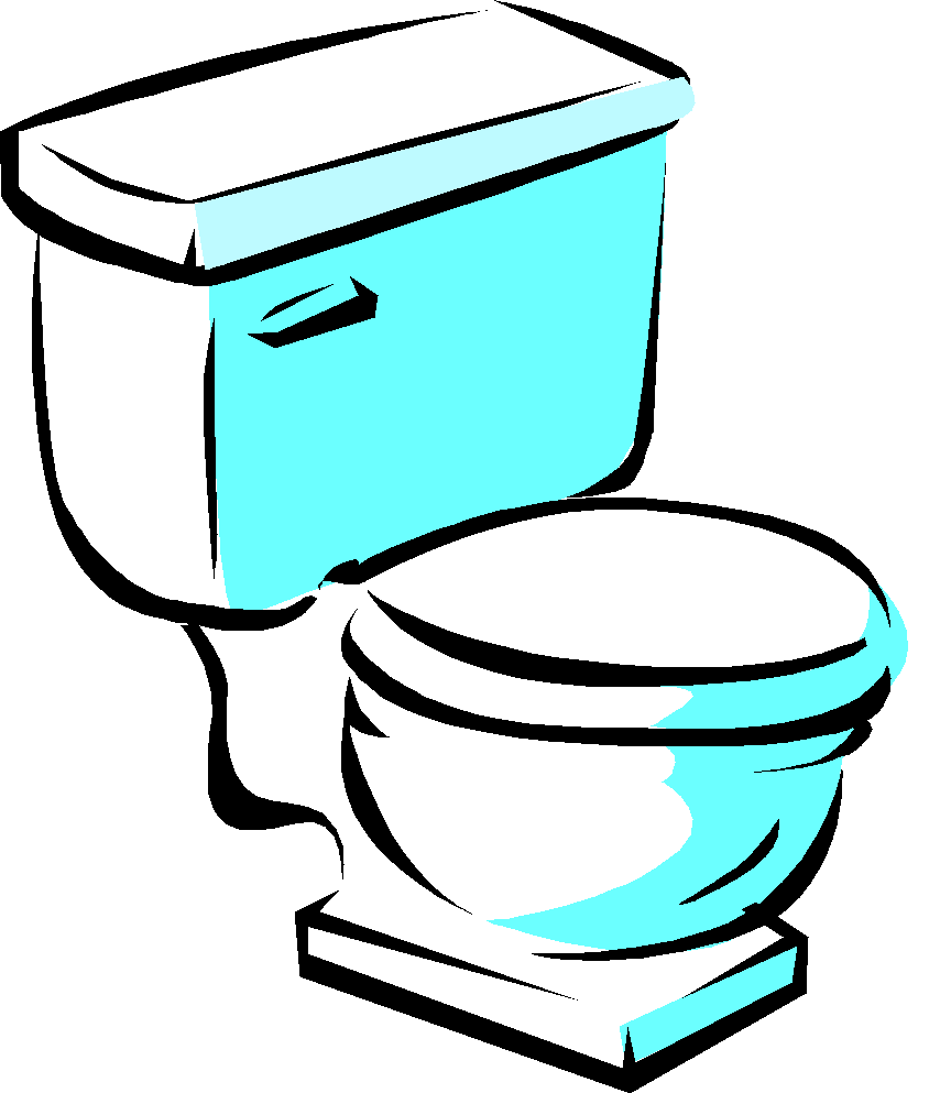 Cartoon Toilet Images - ClipArt Best