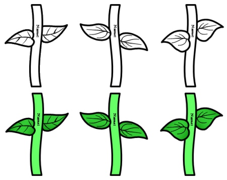 Flower Templates For Kids Cliparts Co