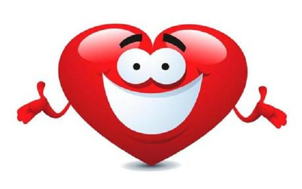 Healthy Heart Clip Art - Cliparts.co