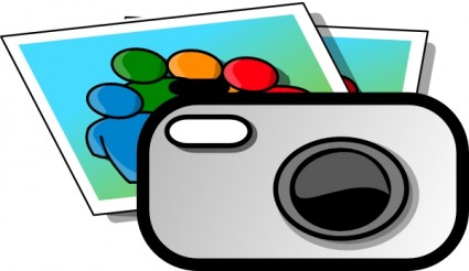 Photo camera Free vector for free download (about 45 files).