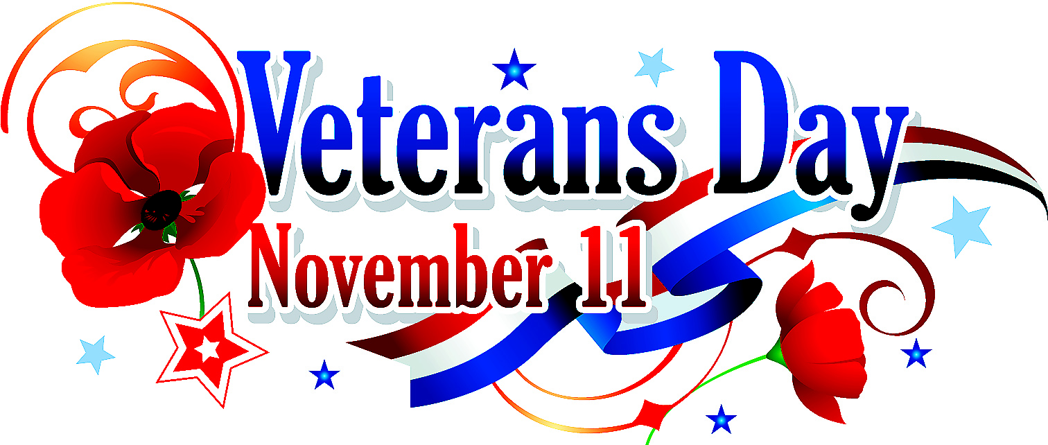 Veterans day clip art pictures