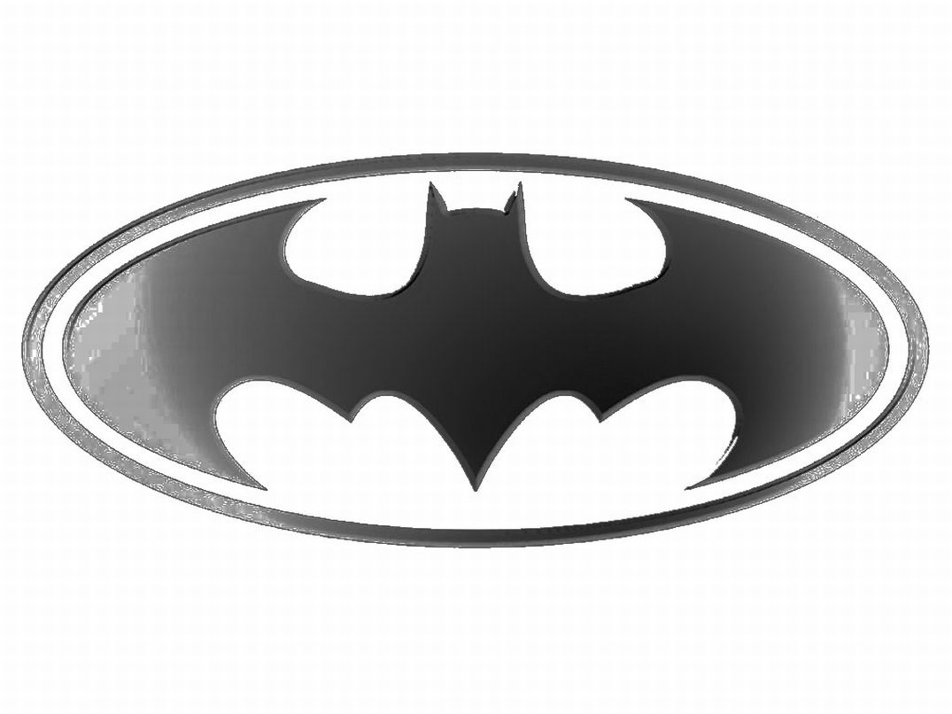Printable Batman Logo Coloring Page 863 - ClipArt Best - ClipArt Best