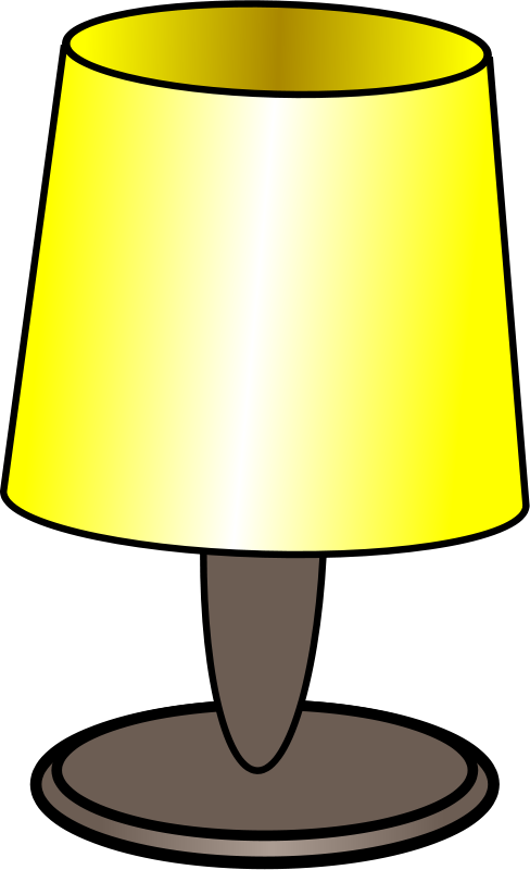 Lamp Clip Art Cliparts Co