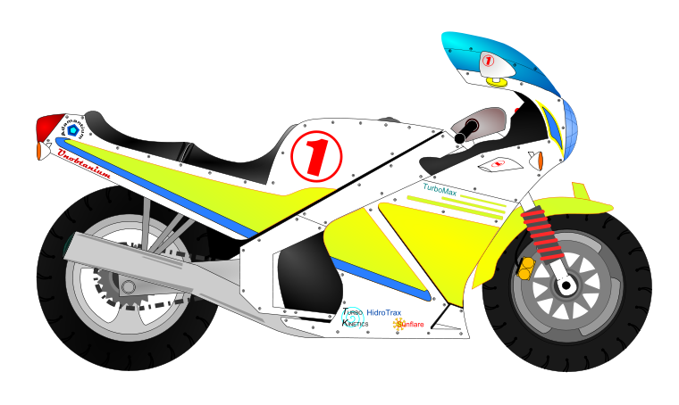 Motorcycle Clipart Free - Cliparts.co