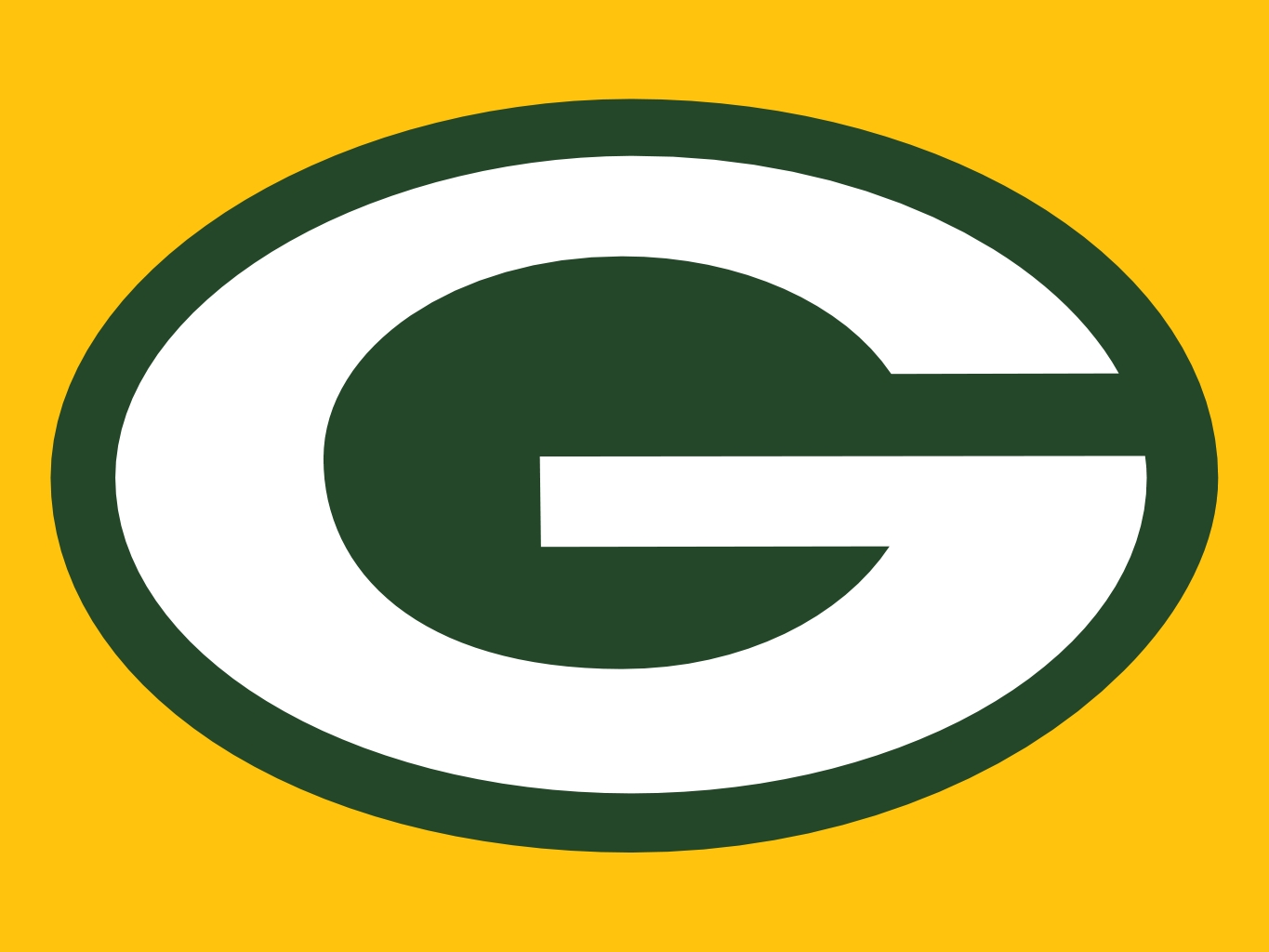 Green Bay Packers Logo Clip Art - Cliparts.co