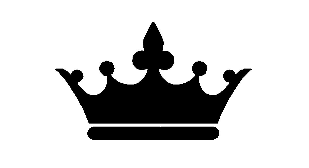 free vector clipart crown - photo #15
