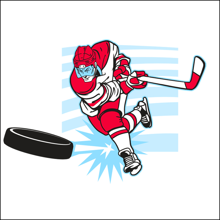 Hockey Clipart | Hockey Clipart and Hockey Design Templates