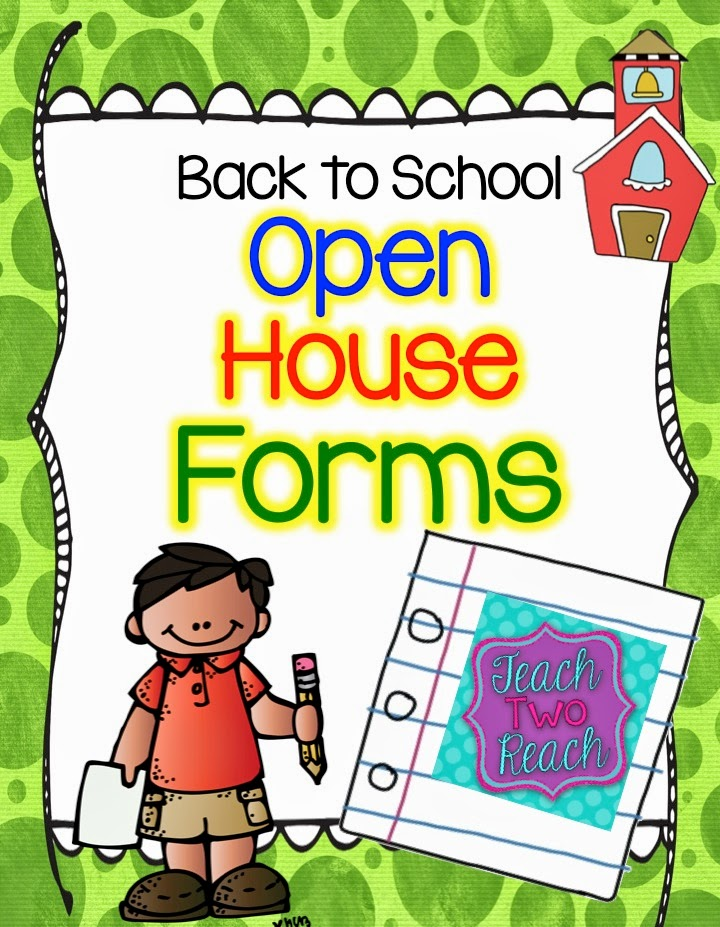school open house clip art - photo #20