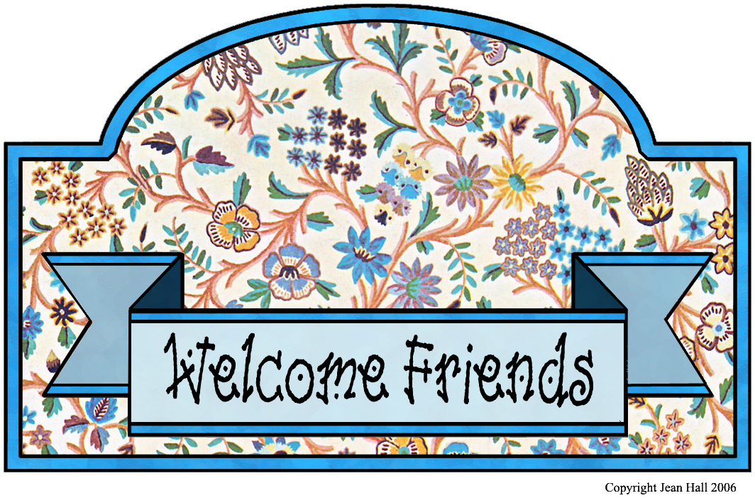 Welcome Sign Clip Art - Cliparts.co