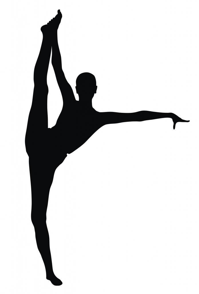 Gymnastics Images - Cliparts.co