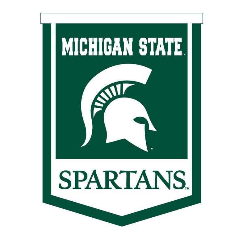 Imaqges Of Michigan State Sign