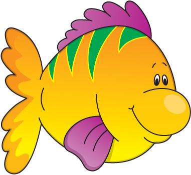 Fish clip art images for Clip art fish
