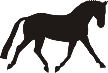 dressage silhouette cliparts co clip art horse head drawing free clipart horse head