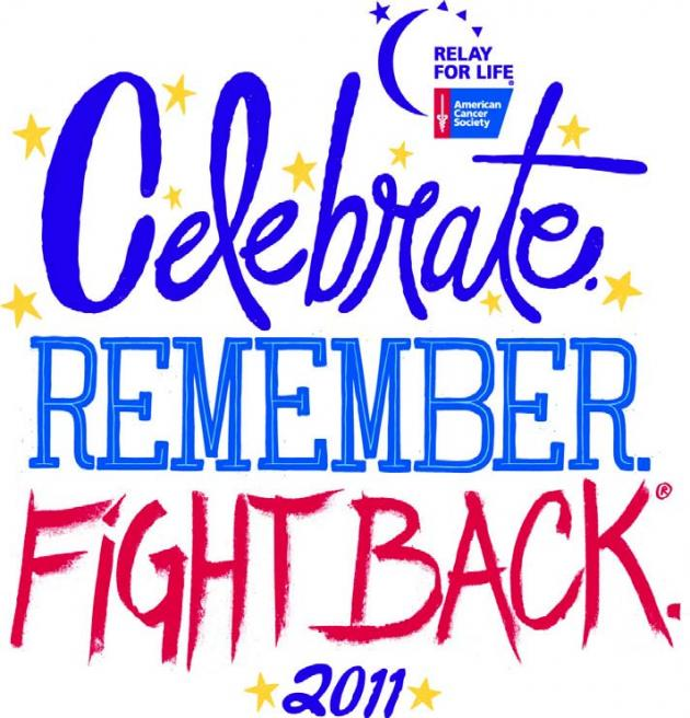 Relay For Life Clipart - Cliparts.co