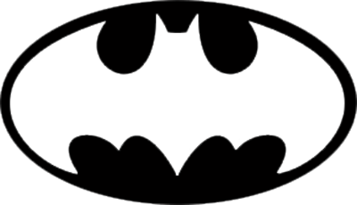Batman Logo Vector - ClipArt Best