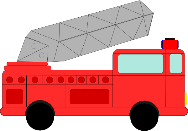 Fire Station Clipart - ClipArt Best