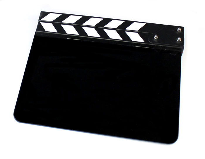 clap board clip art - photo #23