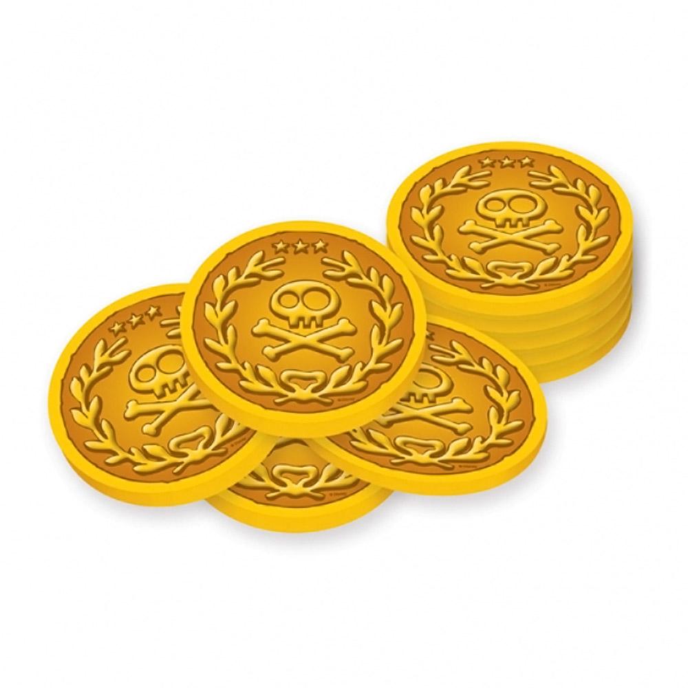 pirate gold clipart