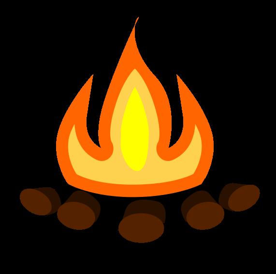 Bonfire Pictures Clip ...