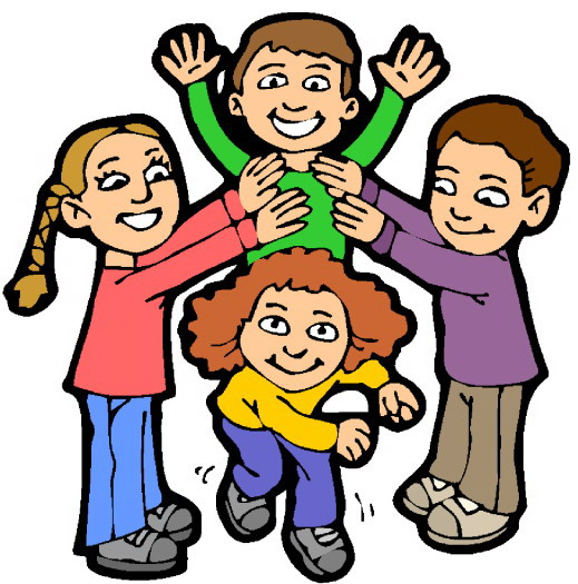 Family Playing Together Clipart Clip Art - Clip art playing