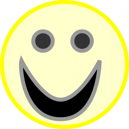 Images Of Smiley Faces Clip Art - ClipArt Best