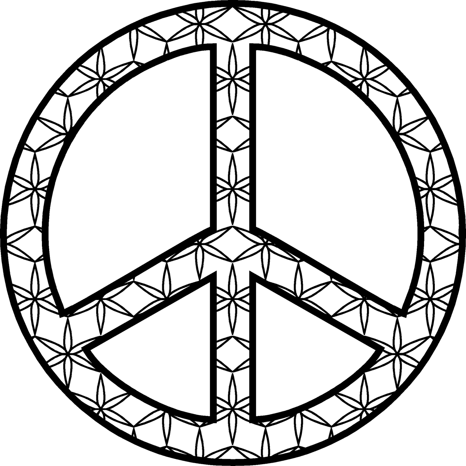 coloring pages : Peace Coloring Pages For Adults Awesome 20 ... | 1600x1600