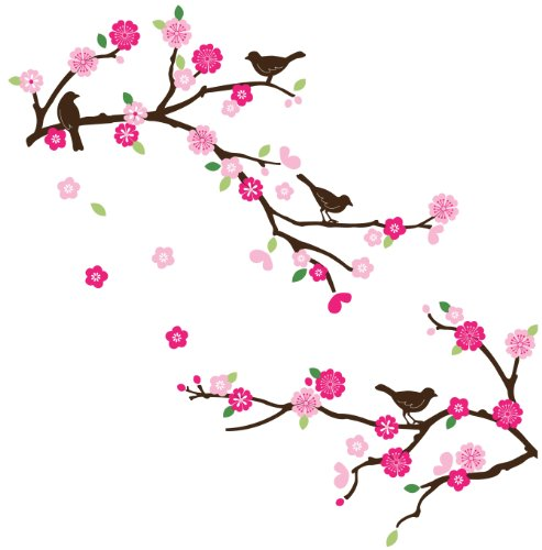 Cherry Blossom - ClipArt Best