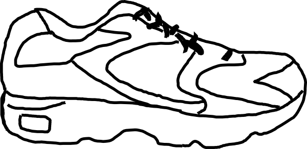 ics moreover Ape Classic 400 Pick Up Truck moreover Stock Image Rollerblades Rollerskates Vector Image24689861 besides Nike Sports Shoes 653147 besides Mario Coloring Pages Free. on shoe drawing