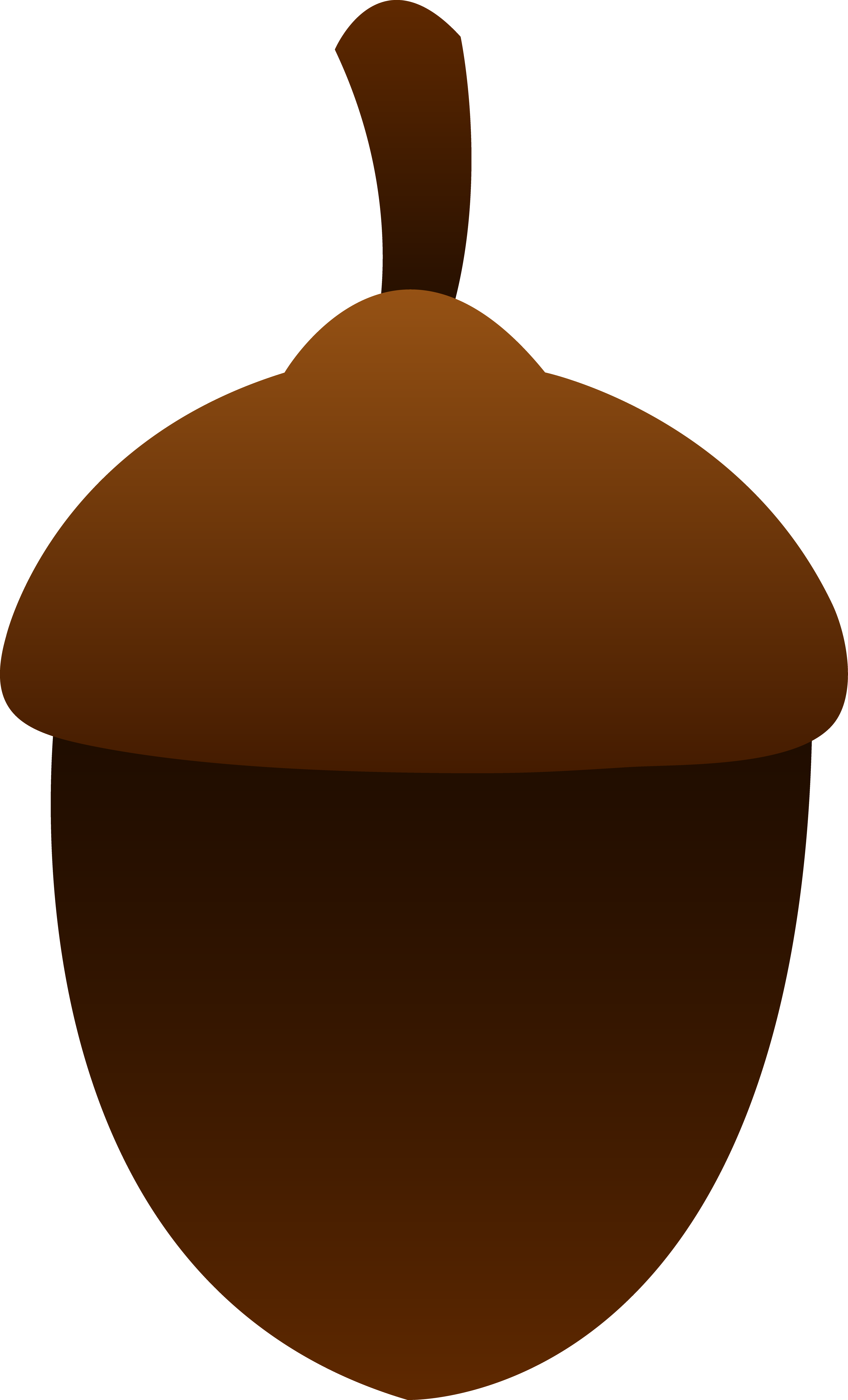 tree nut clip art - photo #10