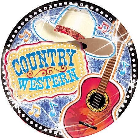 western music genres