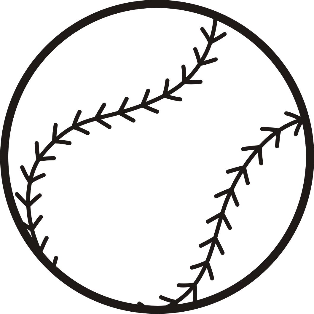 Baseball Border Clipart - Cliparts.co - 141.3KB