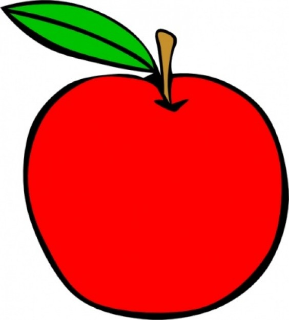 Apple Clip Art Images - Cliparts.co