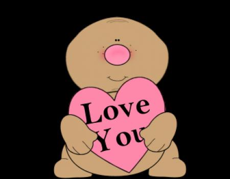 Valentine S Day Clip Art Free Borders | Clipart Panda - Free ...