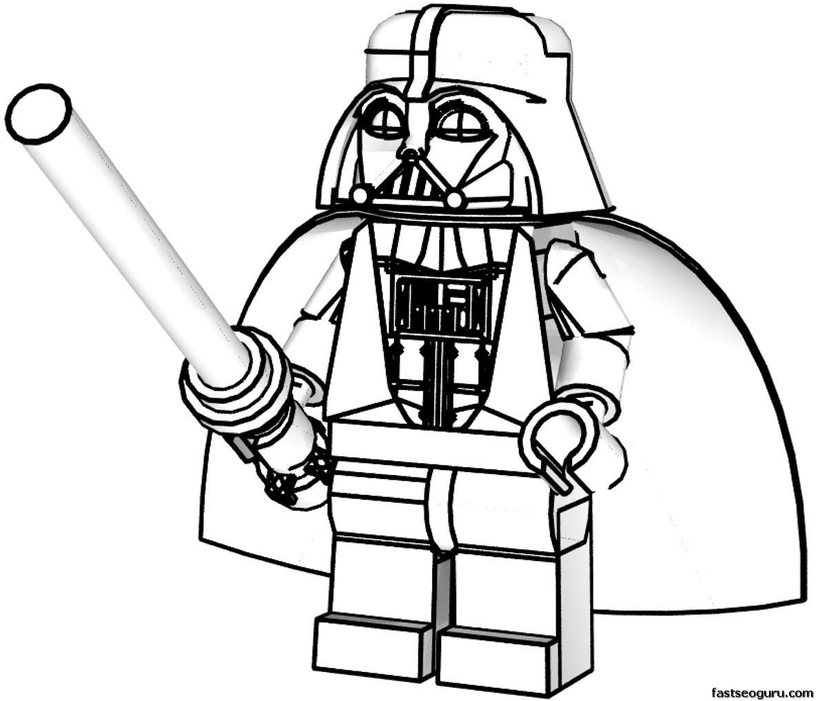 lego star wars clipart - photo #43