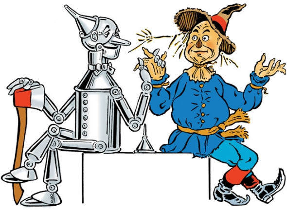 Printable Free Wizard Of Oz Clipart - Cliparts.co