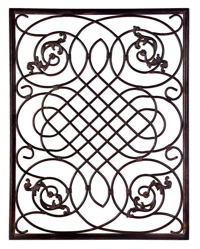 Decorative scroll for Decorative scrollwork