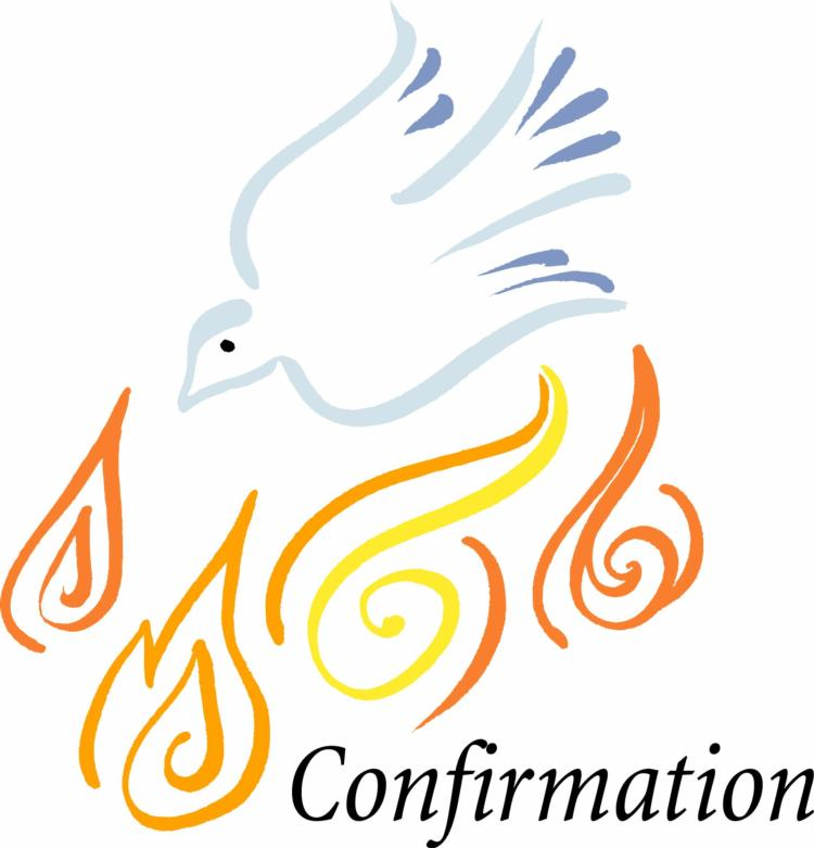 Gallery For > Catholic Confirmation Symbols Clip Art