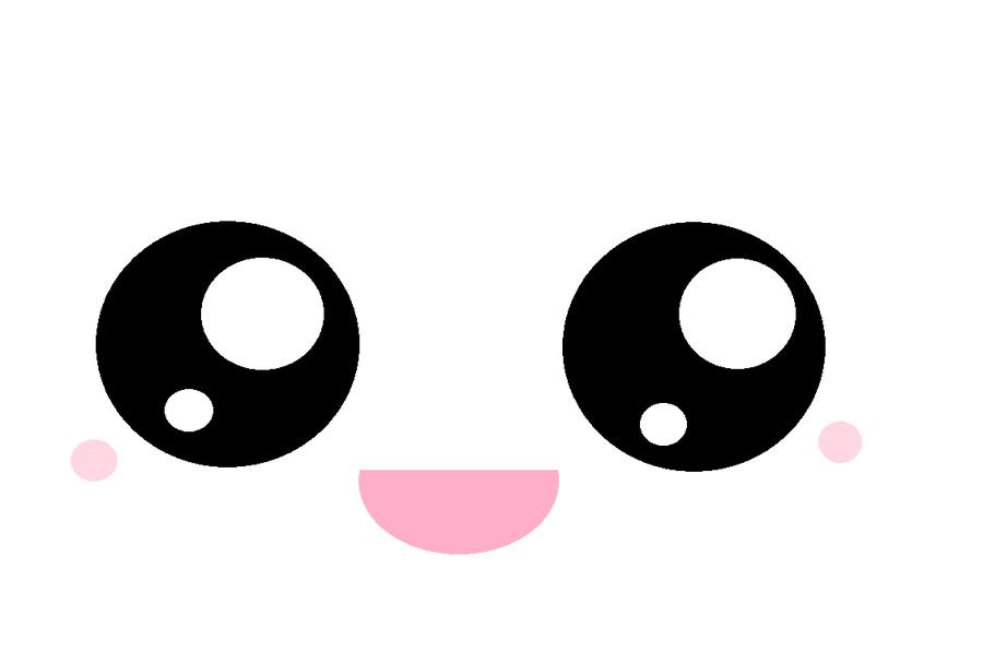 Kawaii eye