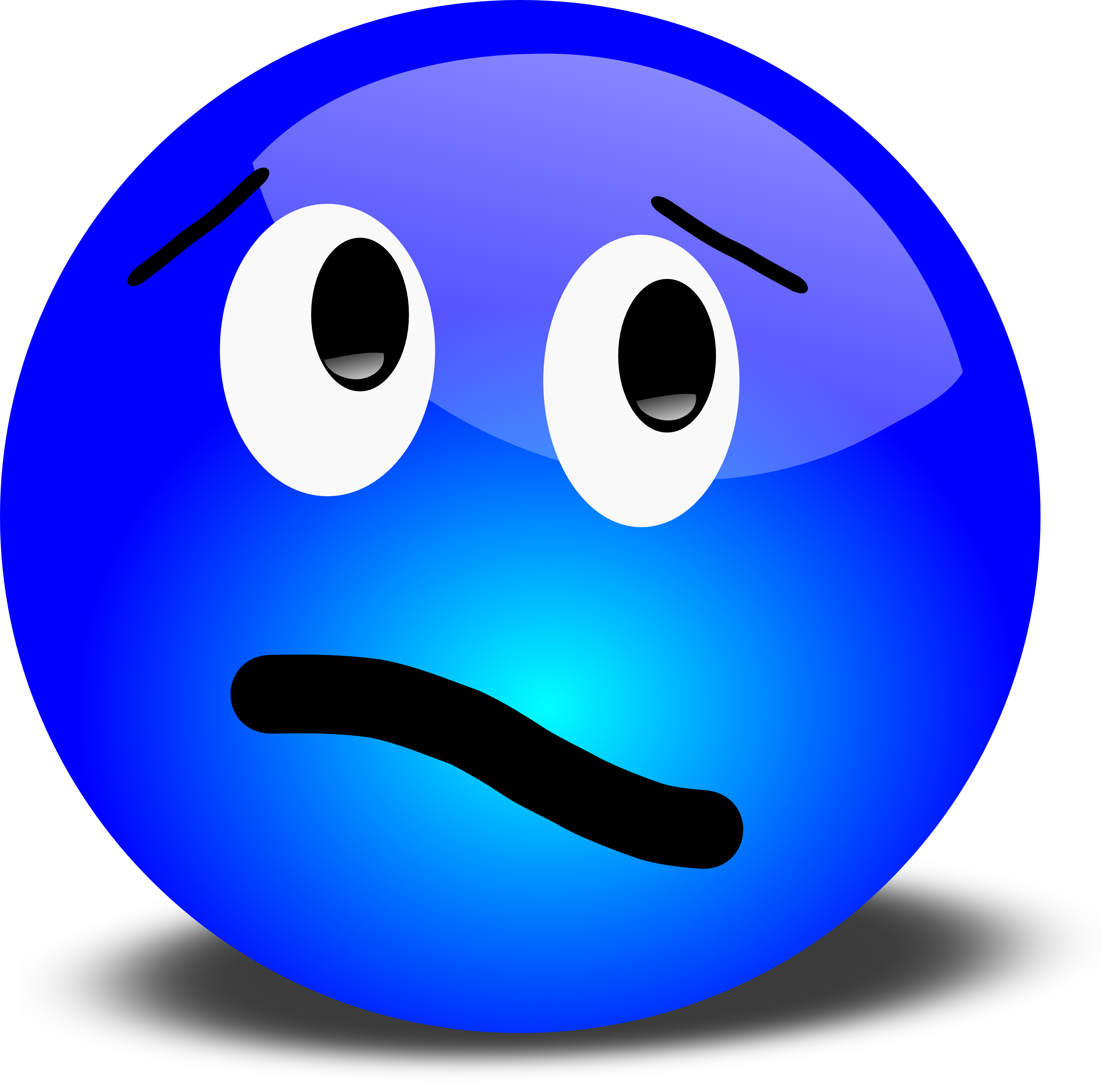 Frowny Face Pictures Frowny Face Clip Art Images