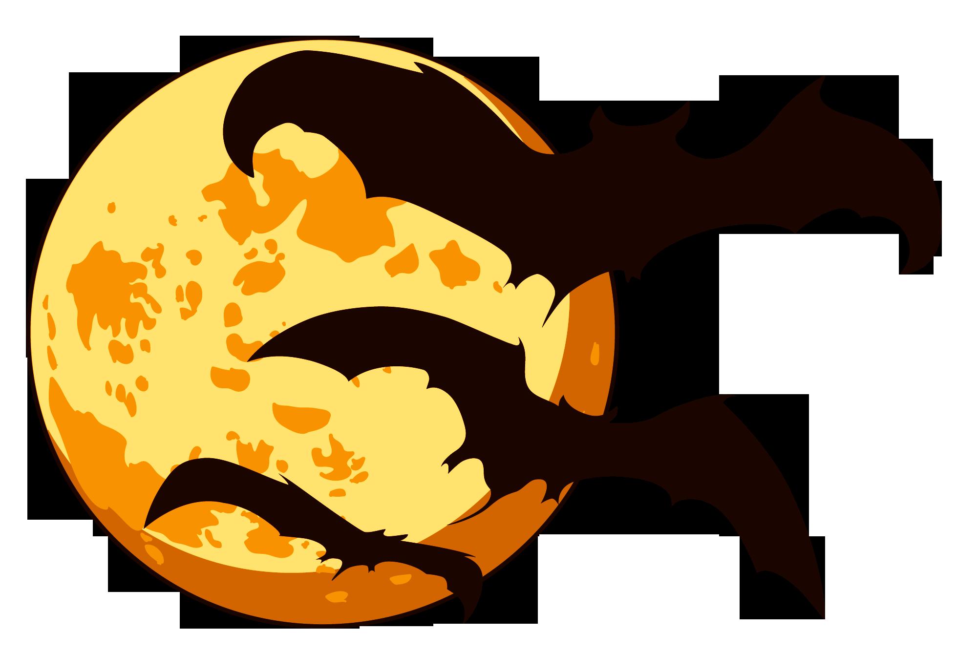 free halloween clipart bats - photo #23