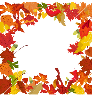 Fall Clip Art Borders Free - Cliparts.co