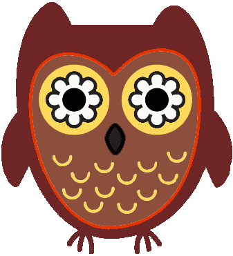 Cartoon Owl Clip Art | lol-