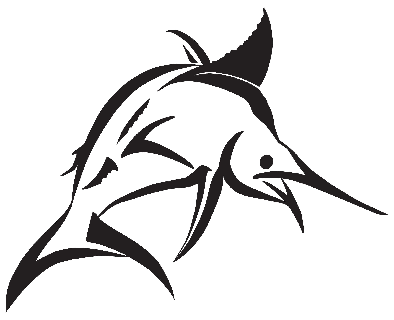 Free Fishing Logos Graphics