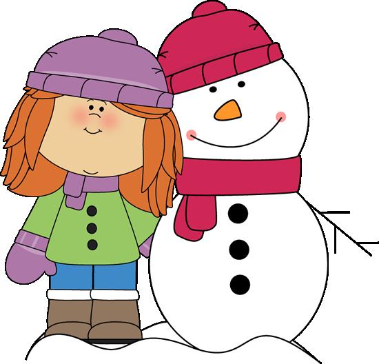 Winter Season Clip Art - Cliparts.co