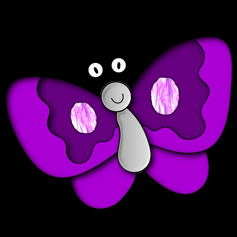 Butterflies Clipart - Cliparts.co